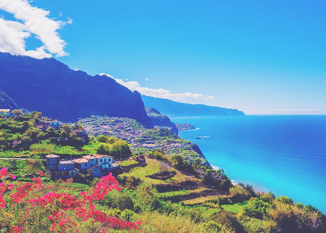 A Guide to Madeira - Coast