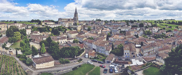A Guide to the History of Bordeaux - St Emilion