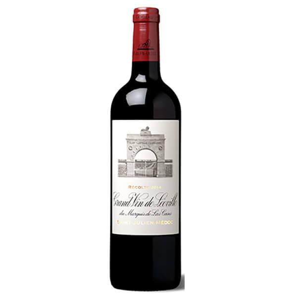 22 June EP Chateau LLC bottle