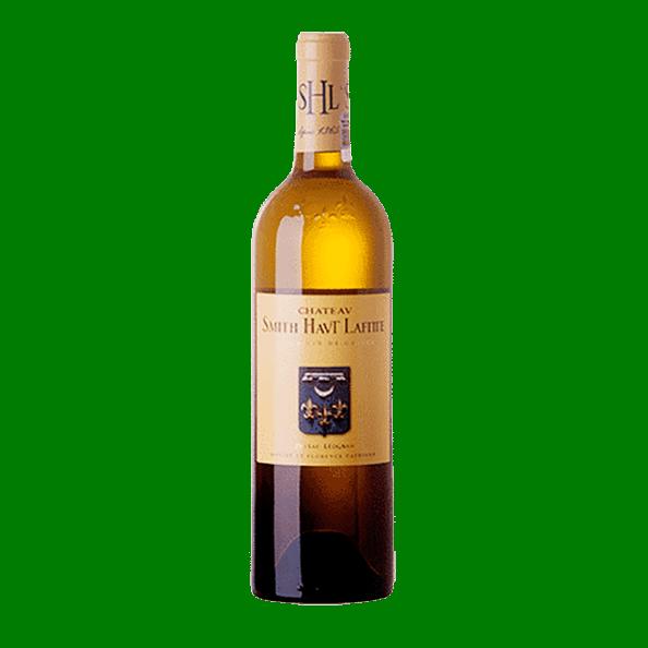 22 June EP Smith Haut Lafitte Blanc bottle