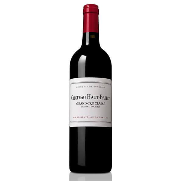 23 June EP Haut Bailly bottle