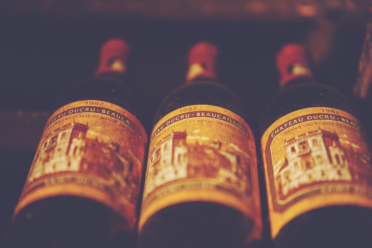 24 June EP Ducru bottle line up