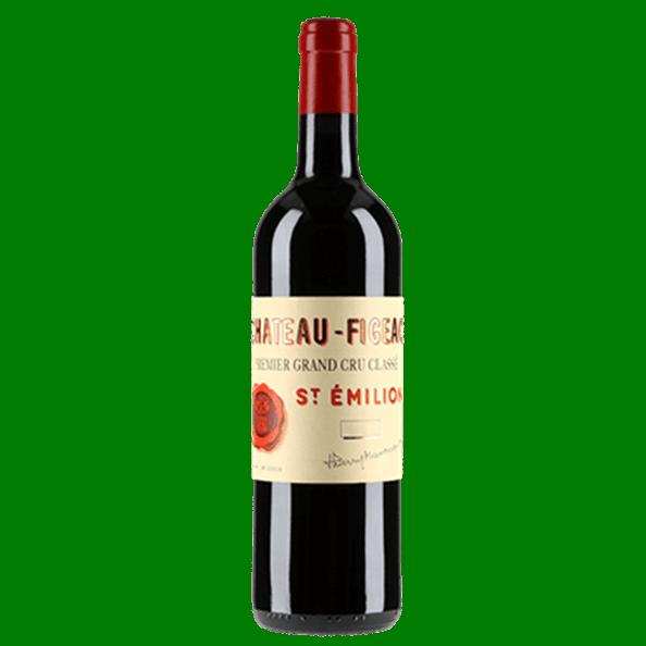 25 June EP Chateau Figeac bottle