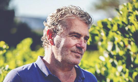 AIX Rosé Owner Eric Kurver 540x322