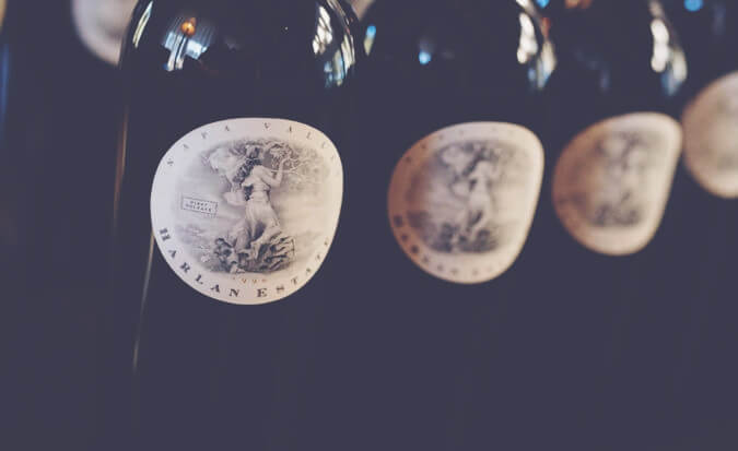 California: Cult Wines for Collectors or Central for Investment 1