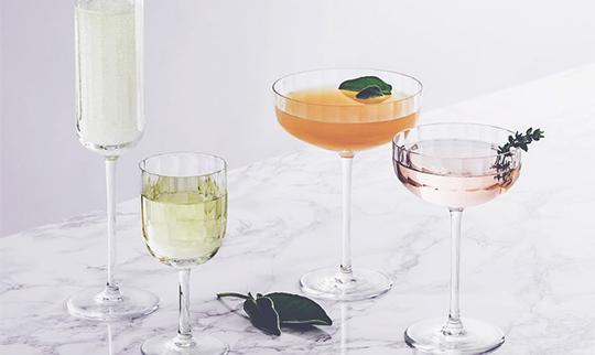 Favourite cocktails 540x322