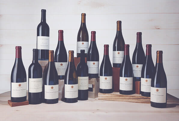 California Fine Wines Explained Hartford Court