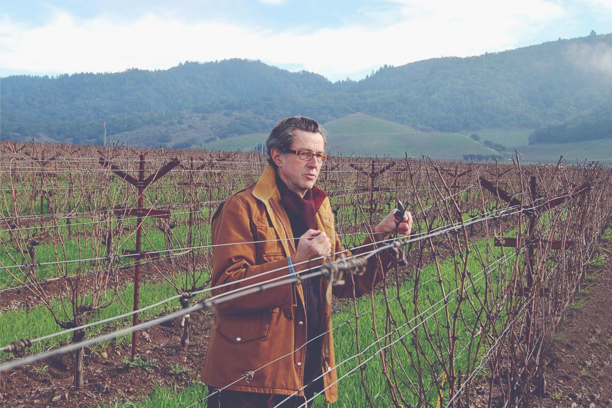 California Fine Wines Explained Christian Moeiux