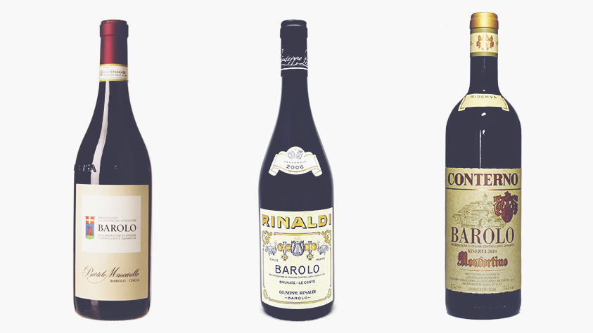 Italian Wines Image 1