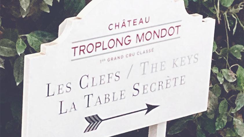 Table Secrete
