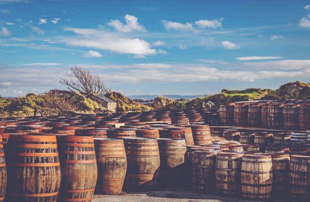 Understanding the Whisky Regions of Scotland